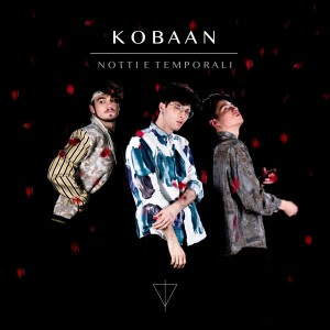 Kobaan - cover Notti e Temporali