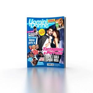 cover_uominiedonnemagazine