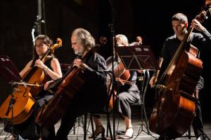 Quartetto Orchestra da camera Fiorentina