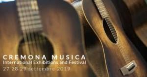 Cremona Musica 2019