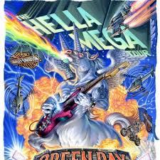 Green Day_The Hella Mega Tour