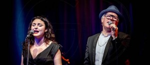 Maggie Charlton e Nick The Nightfly