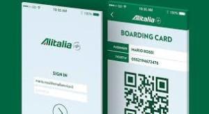 Servizi digitali Alitalia
