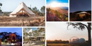 South Australia_5 migliori glamping