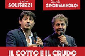 Teatro Manzoni_Il cotto e il crudo