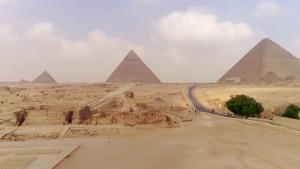 «Antico Egitto: i misteri svelati»