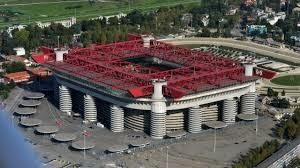 Nuovo stadio_San Siro
