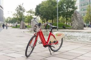 nuova e-bikeMi