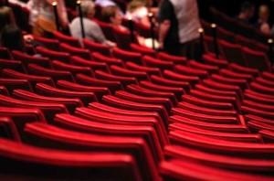 teatro cinema