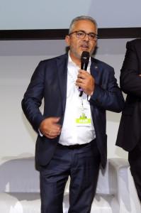 Leonardo Caruso presidente Anaci Milano