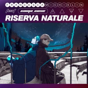 Cover_Riserva Naturale feat. Coma_Cose