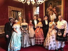 Gran Ballo di Carnevale tra le Epoche