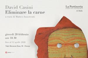 David-Casini-Eliminare-la-Carne-20-febbraio-2020