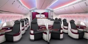 aereo qatar airways