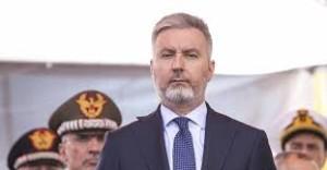 Lorenzo Guerini Ministero Difesa
