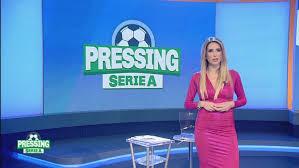 Pressing Serie A