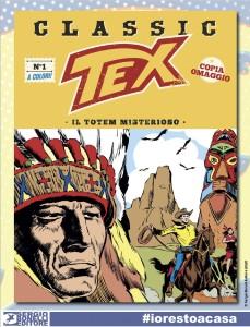Tex Classic 1