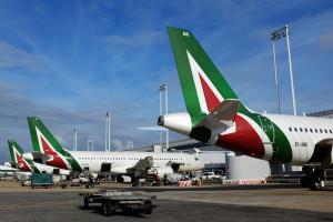 Aerei Alitalia (1)