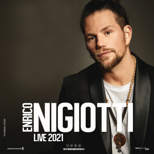 Enrico Nigiotti_live 2021