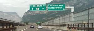 Autostrada A22 del Brennero