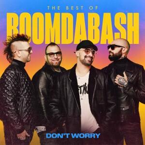 BESTOF - boomdabash - cover