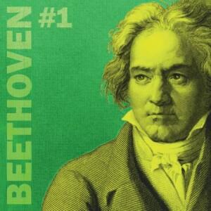 Beethoven_Cover prima uscita