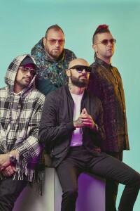 Boomdabash - Don' worry - new foto