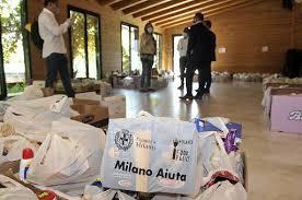 Milano Aiuta