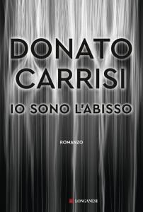 Nuovo libro di Donato Carrisi