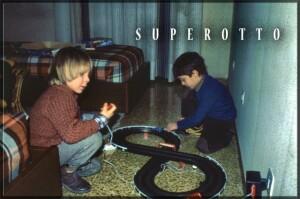 Polaroid Superotto