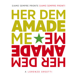 cover_Her dem amade me