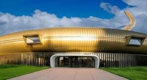 Centro arte contemporanea Luigi Pecci