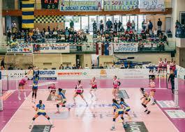 Lega Pallavolo Serie A2 Femminile