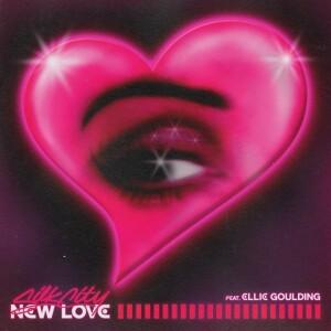 "Silk City ""New Love"""