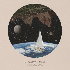 "DJ Aladyn: ""Paradise Lost"""
