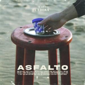 """nuovo singolo """"asfalto"""""""