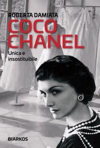 COVER COCO CHANEL