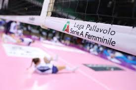 Campionati Serie A Femminile
