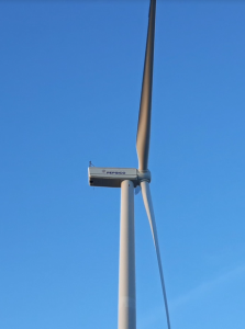 PepsiCo Windmill 2