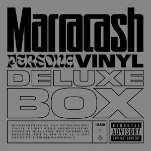 Persona Vinyl Deluxe Box
