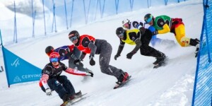 SBX World Cup