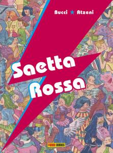 Saetta Rossa_cover