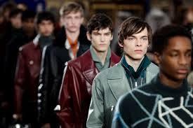 Fashion week Milano