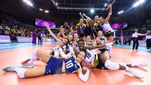 volley champions league femminile