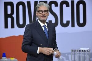 Milano, Trasmissione Tv Dritto e Rovescio - Paolo Del Debbio