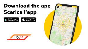 BikeMi app